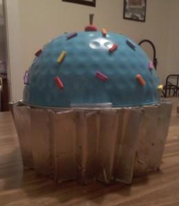 cupcake mailbox (2)